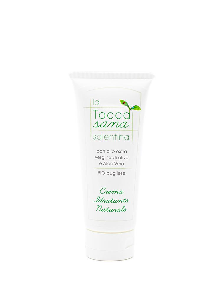 Moisturising cream (100 ml)