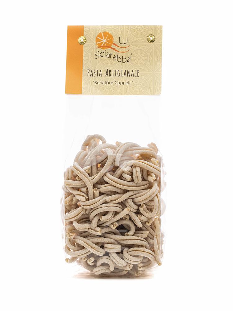 Pasta Casereccia di grano Senatore Cappelli