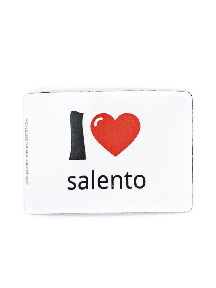 Calamita Puglia frigo LoveSalento