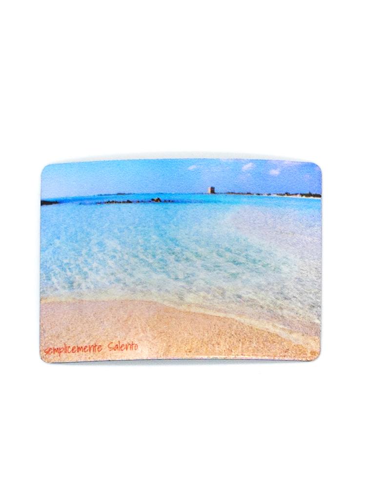 Calamita Puglia frigo Spiaggia