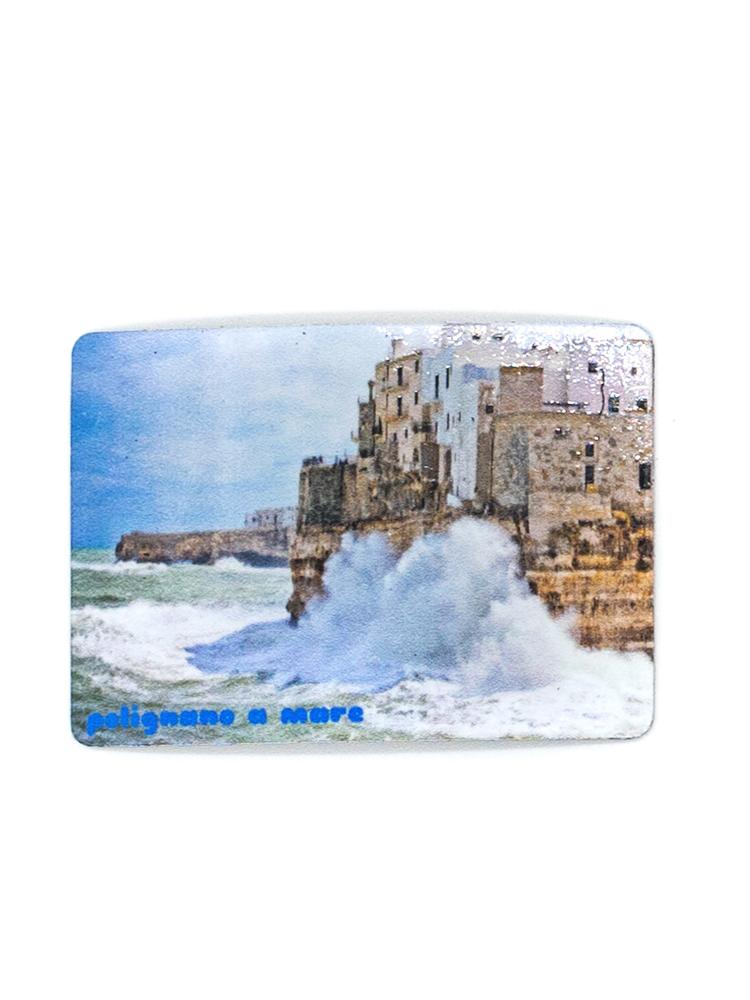 Calamita Puglia frigo Polignano a Mare