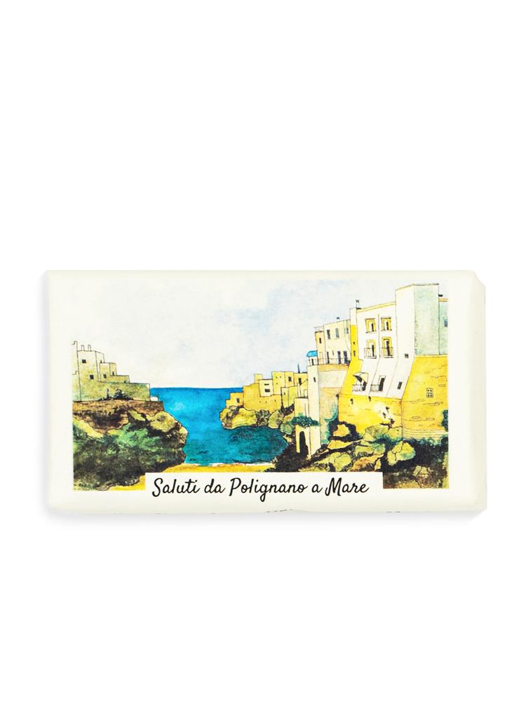 Saponetta artigianale lavanda Polignano a Mare