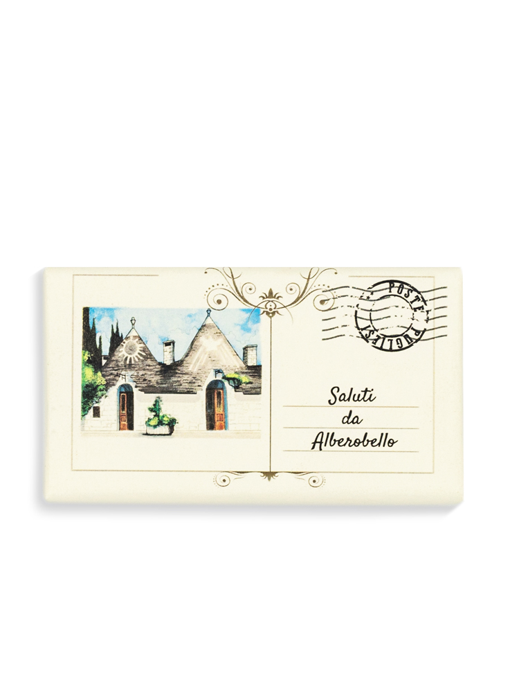 Saponetta artigianale lavanda Alberobello